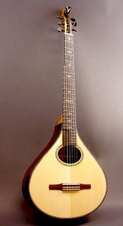 2008 Nylon String Banjola