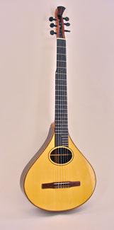 #384-047 6-String