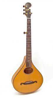 6 String Banjola