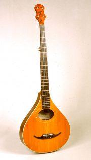 5 String Victor Banjola