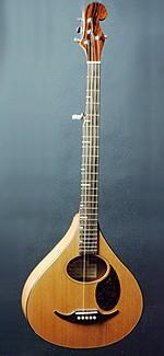 #281-012 5-String