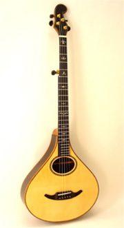 Model - Standard 5 String